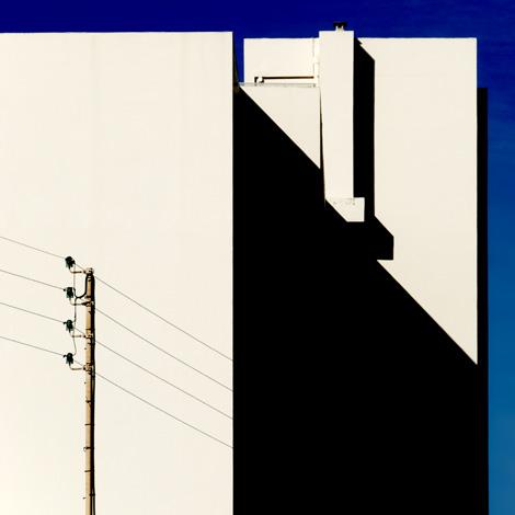 Electricity, Juan-les-Pins - 2008 - © Gianni Galassi