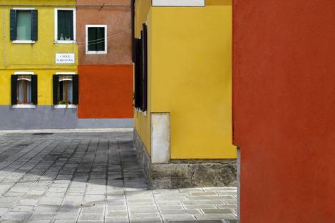 Venezia - Calle Schiavona