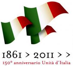 Logo Italia 150